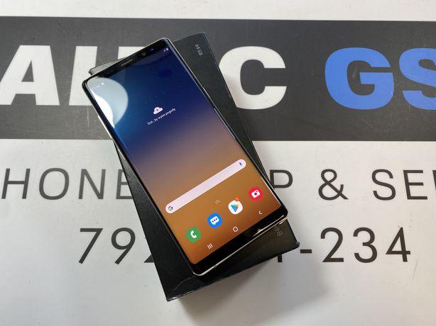 Ladny Samsung Galaxy Note 8 64GB Gold Gwarancja