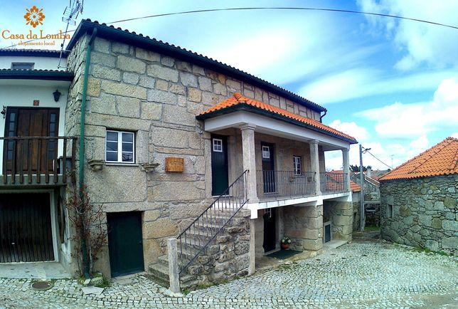 Casa de Férias - Serra da Estrela - Sabugal