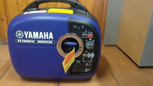 Agregat prądotwórczy YAMAHA