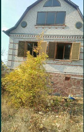 Дача, жилой дом  массив Березовка