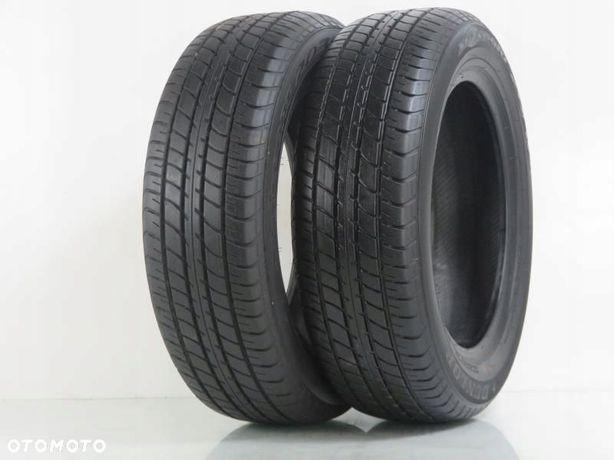 2x 195/60R16 OPONY LETNIE Dunlop SP Sport 2030