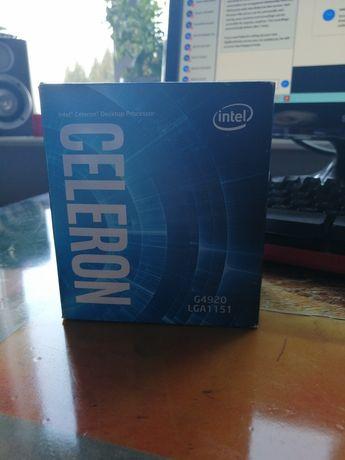 Procesor celeron g4920
