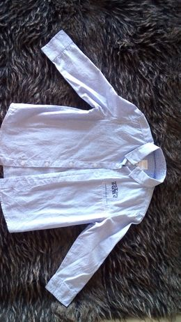 camisa menino Losan 3 anos - como nova