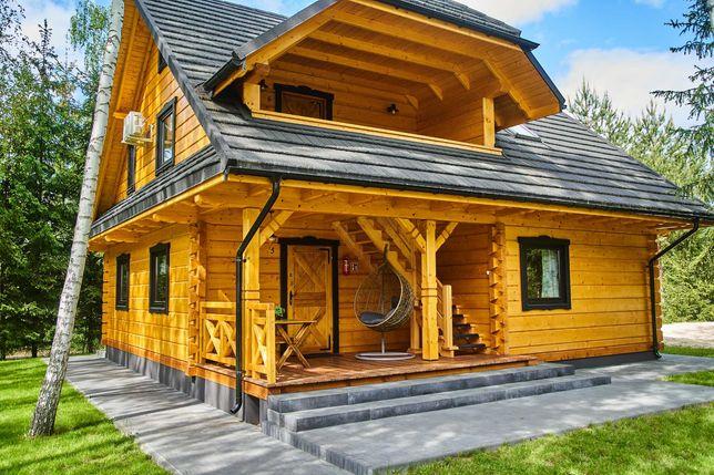 Domek apartamenty Polana Świerkowa Bon Turystyczny