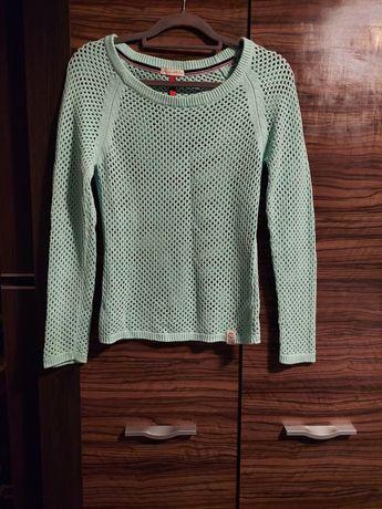 Sweter wiosenny XS