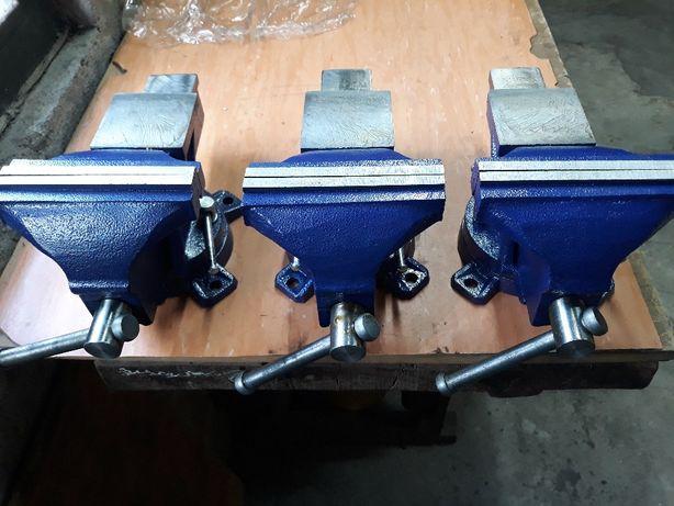 3 tornos de bancada novos profissional de aço novos.
