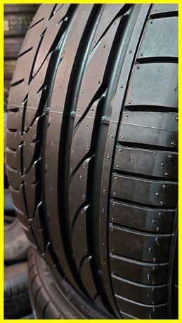 Разноширокие летние шины Bridgestone 225/40 r18 245/35 r18 комплект
