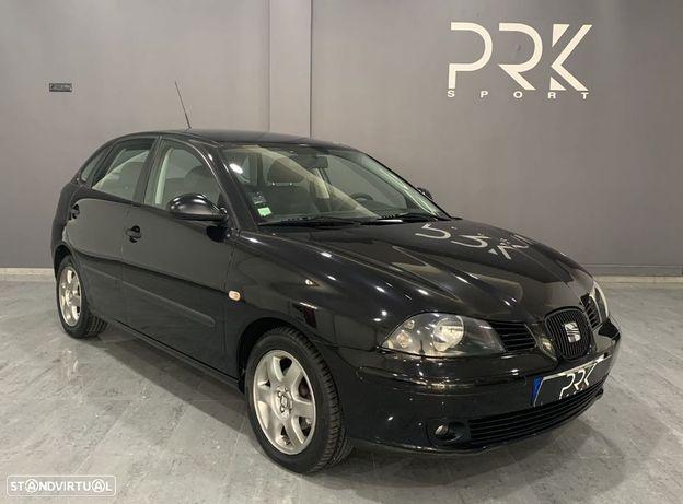 SEAT Ibiza 1.4 TDI (75CV) (5P)