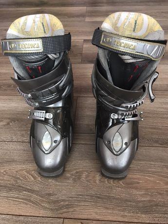 Лыжные ботинки Tecnica SEVEN SENSES 7