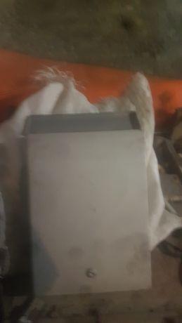 Почтові ящикі