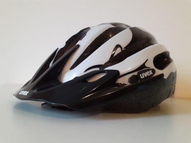 Kask rowerowy UVEX 54-60 cm