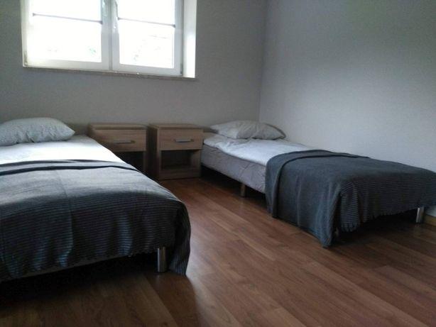 Mieszkanie dla pracowników 2 pokoje ul. Bałtowska