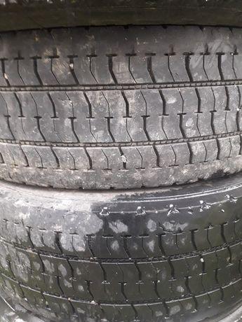 Opony Tir 265/70/17.5 LDR + m+s
