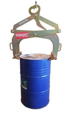 Pinça p/ bidons Ribant Fastgrip Drum700
