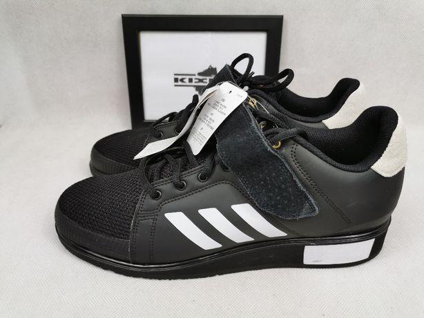 Nowe Buty do ciężarów Adidas Power Perfect 45 29cm