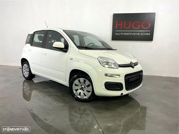 Fiat Panda 0,9 TwinAir