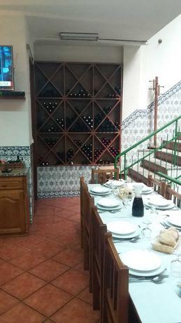 Trespasse Restaurante, Rua Sta. Catarina, Porto