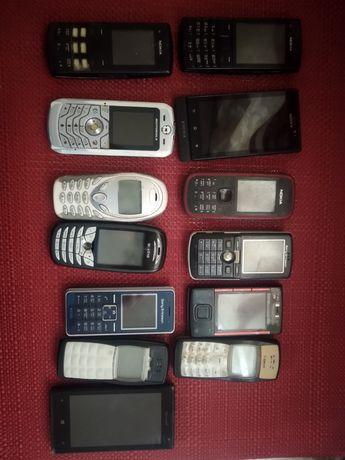 Телефон Sony Nokia Siemens Motorola