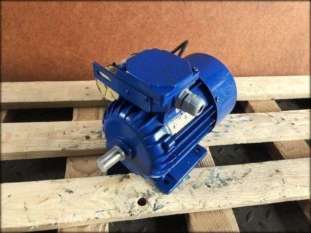 silnik elektryczny 0,37kW 1620obr. BESEL 110V