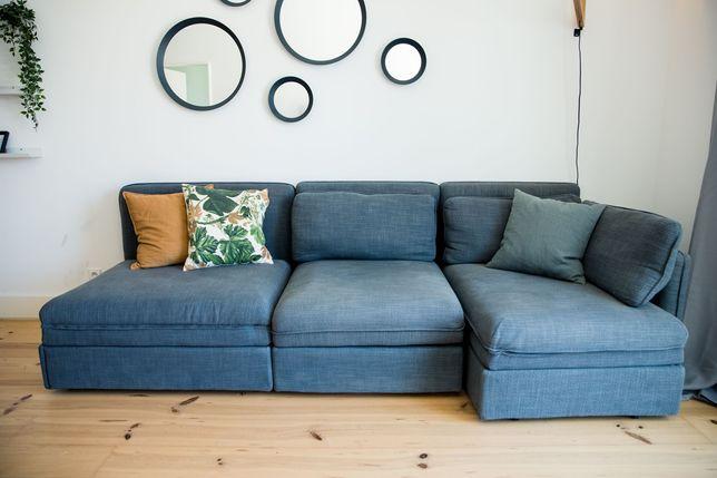 sofa ikea VALLENTUNA