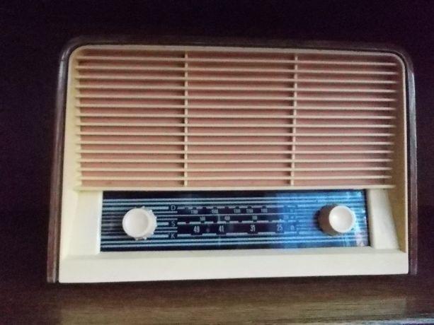 Radio lampowe Rozyna