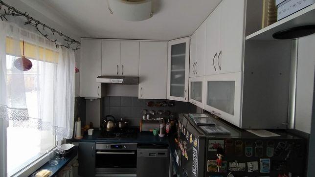 Rezerwacja do 24.06 Meble kuchenne + zlew + plyta + okap