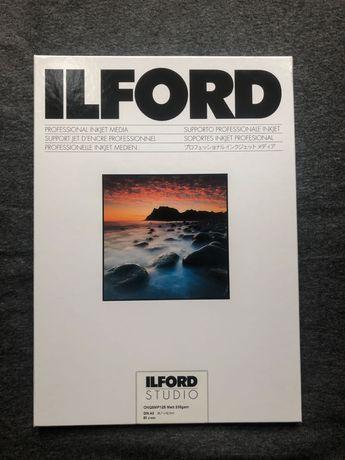 Papier fotograficzny ILFORD STUDIO MATT / A3 / 50A