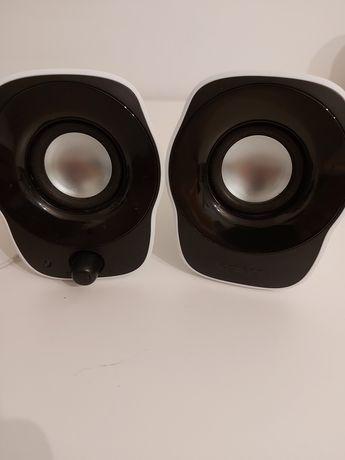 Głośniki komputerowe logitech z120