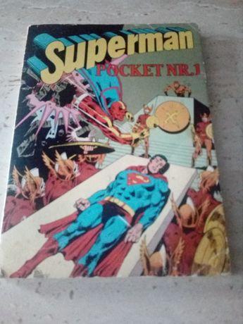Komiks Supermen 1979