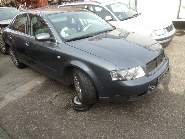 Audi A4/B6 SDN