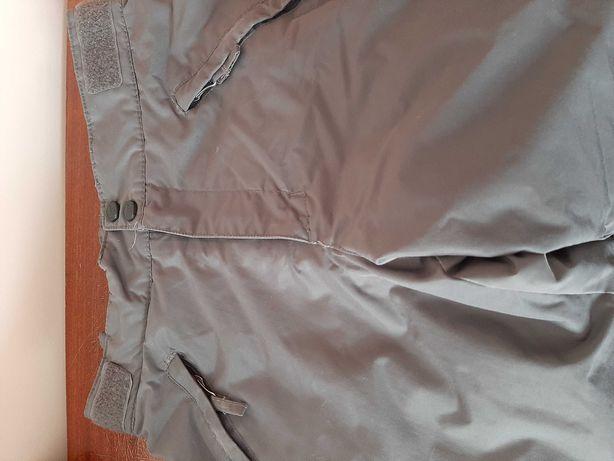 Лижні штани на 10-12  років 100грн