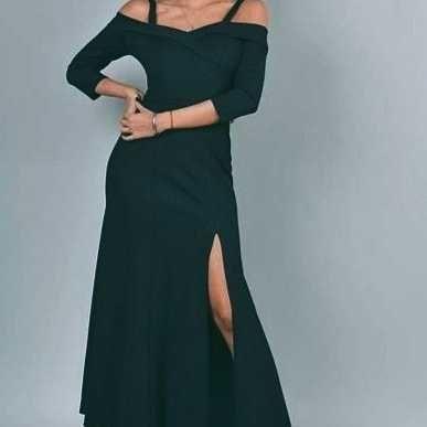 Вечернее платье!!