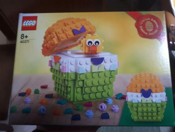 Lego Ovo da Pascoa
