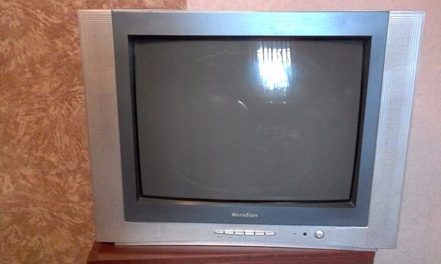 Продам телевизор Меридиан
