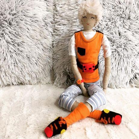 Lalka Tilda, handmade, rękodzieło. Lalka dla dziecka, kolekcjonerska