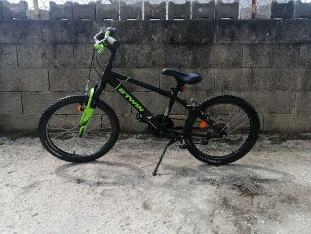 Bicicleta Racing boy 500