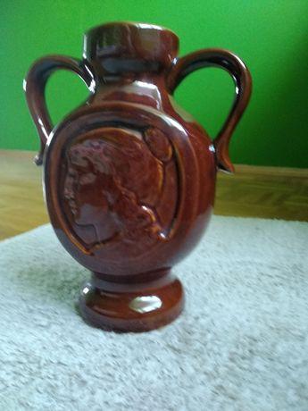 wazon z porcelitu