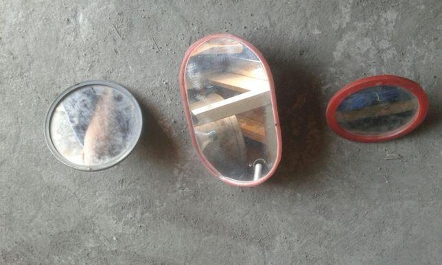 Зеркало автомобильное