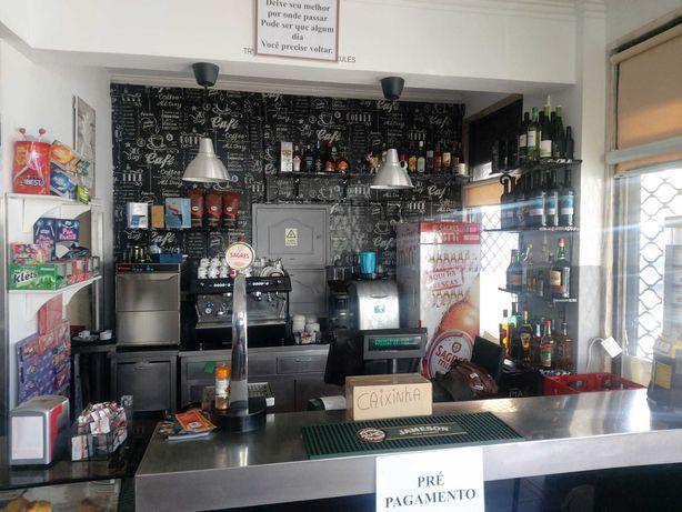 Restaurante ,café snack bar