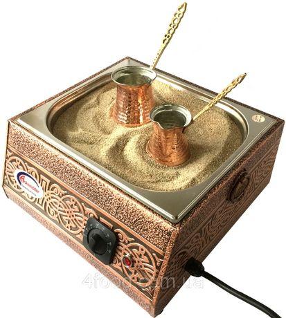 Кофеварка на песке Ankemoller