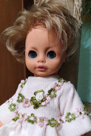 Кукла ГДР. Эрнстрода.