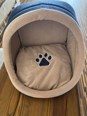 Домик для собак кота