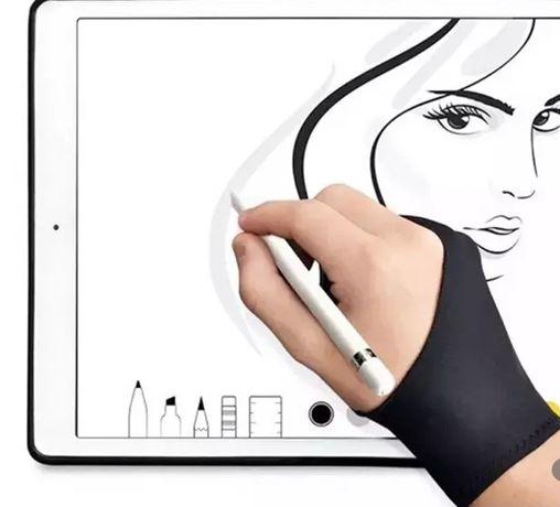 Rękawiczka do tablet graficzny rozmiar S i M
