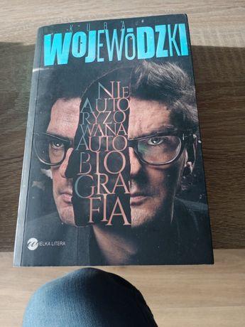 """Kuba Wojewódzki """"Nieautoryzowana biografia"""""""