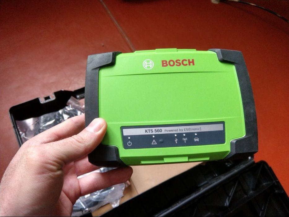 Bosch KTS 560 почти Новый Львов - изображение 1