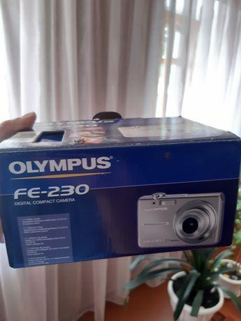 Фотоопарат олимпус Olympus