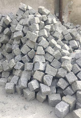 Kostka granitowa , producent , jakość