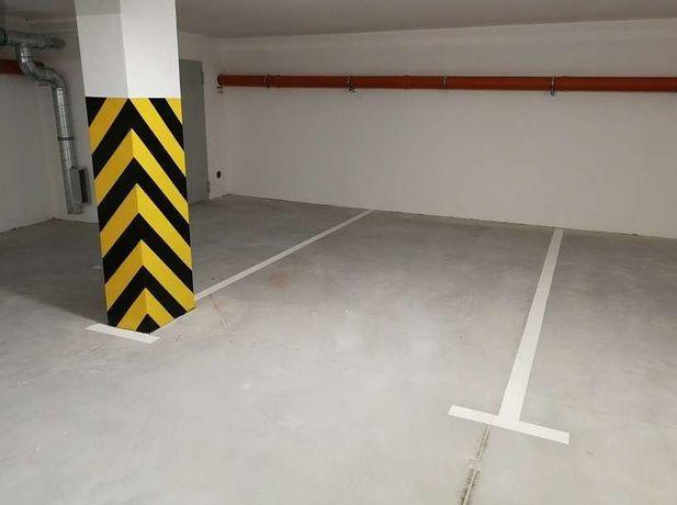 Garaż /miejsce postojowe w hali - Bydgoszcz Skorupki 92 - wynajmę