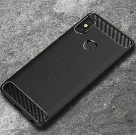 Чехол Xiaomi Redmi Note 6 pro Чохол