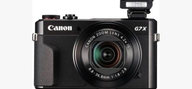 Aparat Canon POWER SHOT GX 7  MARK